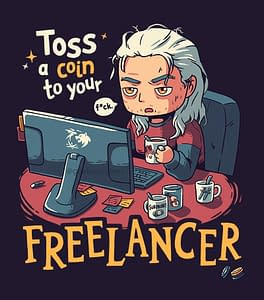 Witcher Donate
